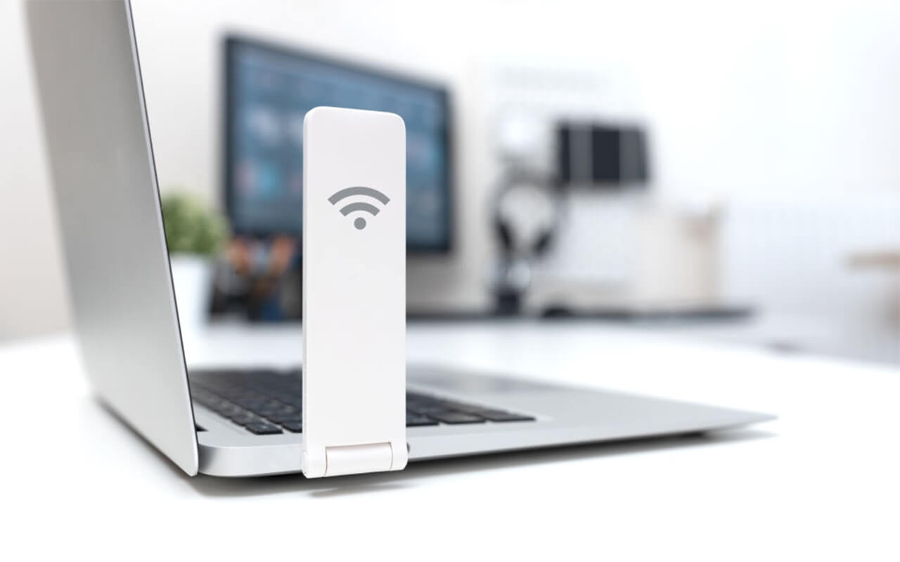 What is USB Wifi Adapter