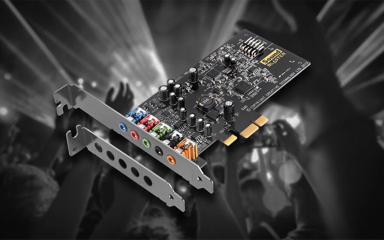 Best Sound Cards for Windows PC