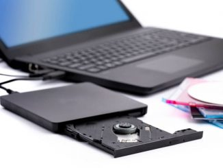 How To Use An External DVD Drive On Laptop