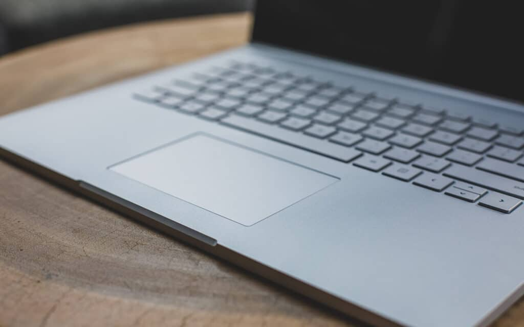 How to Disable Your Laptop Touchpad