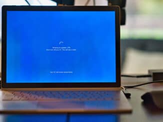 How to Reboot Your Laptop