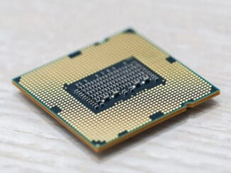 What is a good processor speed